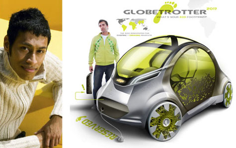 Globetrotter Eco Car » image 2