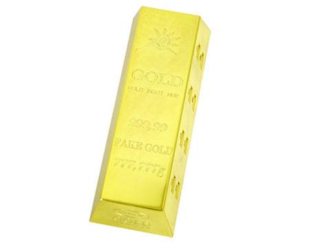 USB Hub : Gold Style » image 3