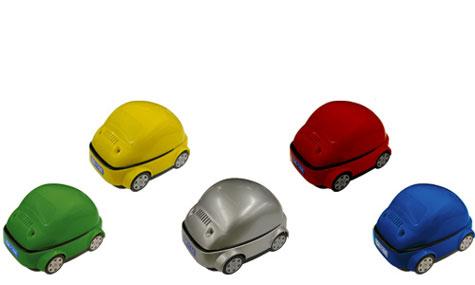 GreenHouse Car Shaped USB » image 2