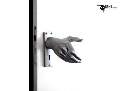 Hand-le : Door handle » image 1
