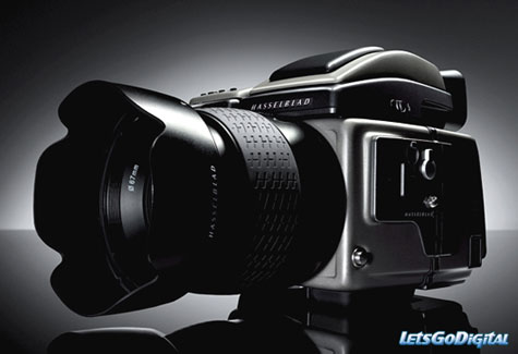 Hasselblad H3D II Camera Full Review And Specification » image 1