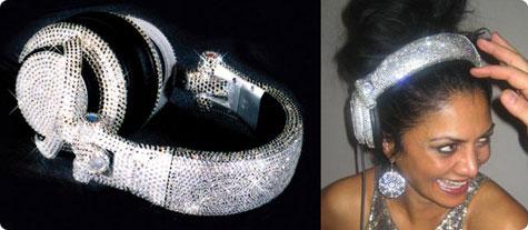 $2500 Headphone  » image 1