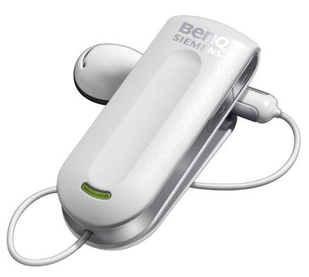 BenQ HHB 130/131 Headset Bluetooth Clip  » image 1