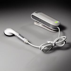 BenQ HHB 130/131 Headset Bluetooth Clip  » image 2