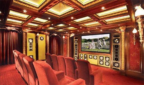 In-house Cinema Wins HEs Installation of the Year Award » image 1