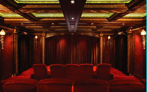 In-house Cinema Wins HEs Installation of the Year Award » image 2