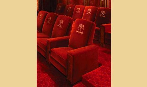 In-house Cinema Wins HEs Installation of the Year Award » image 3