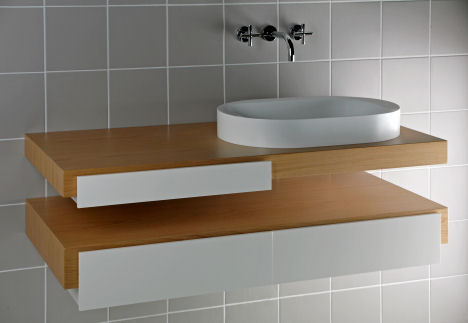 Hoesch Sensamare Komplettbad - The Complete Luxury Modern Bathroom » image 2