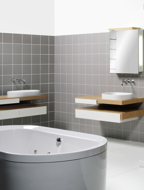 Hoesch Sensamare Komplettbad - The Complete Luxury Modern Bathroom » image 3