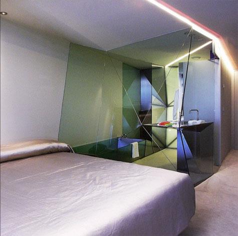 Hotel Puerta America » image 10