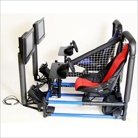 HotSeats 275 - HotSeat Deuce Game Chair » image 1
