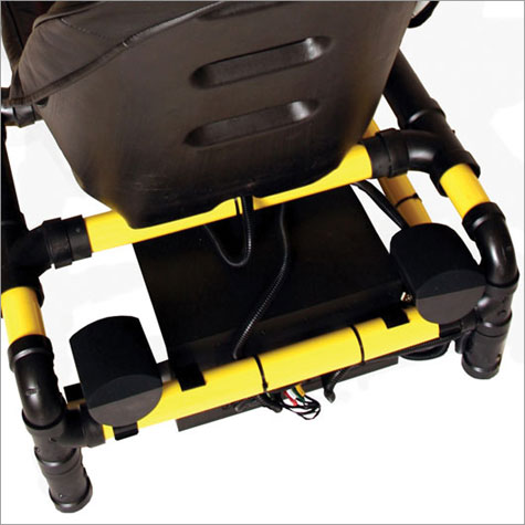 HotSeats 275 - HotSeat Deuce Game Chair » image 5