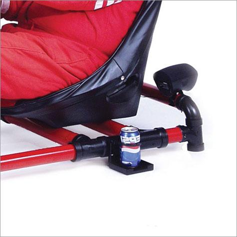 HotSeats 275 - HotSeat Deuce Game Chair » image 6
