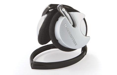 Monster iFreePlay Cordless Headphones for iPod Shuffle » image 3