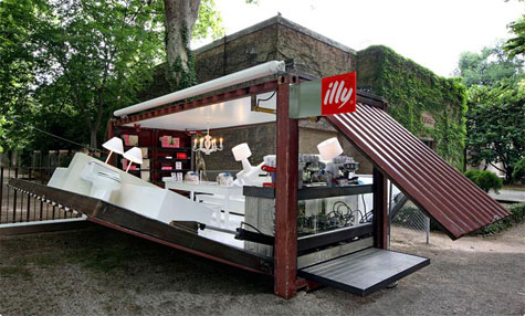 Illy Cafe » image 2