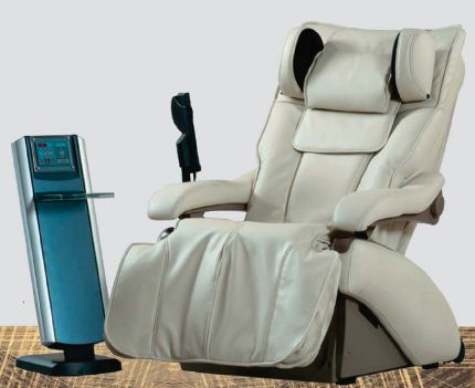 Inada Massage Chairs : Sit Back And Relax » image 1