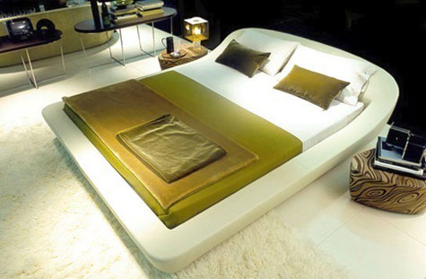 IPE Cavalli Sleep Bed » image 1
