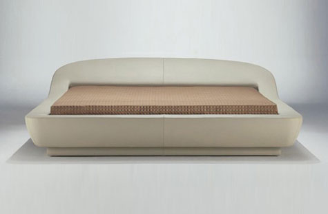 IPE Cavalli Sleep Bed » image 3