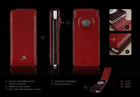 Vaja iPod Nano 2 Cases » image 3