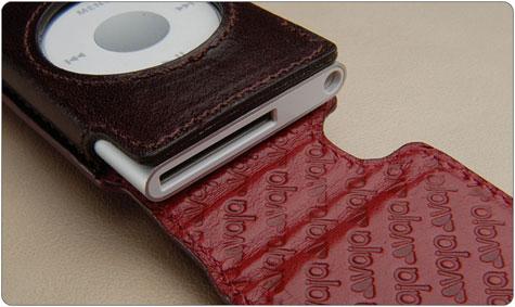Vaja iPod Nano 2 Cases » image 6