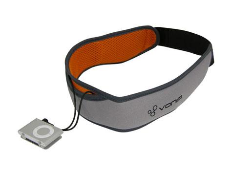 iPod Headband Featuring Bone Conduction » image 1