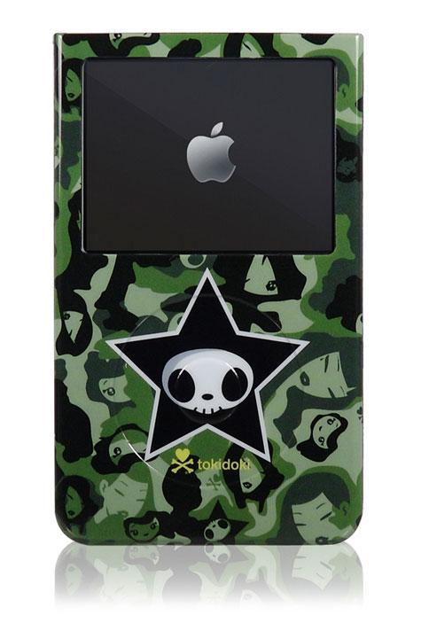 The Superb Tokidoki iSkin Vibes Skins For iPod » image 16