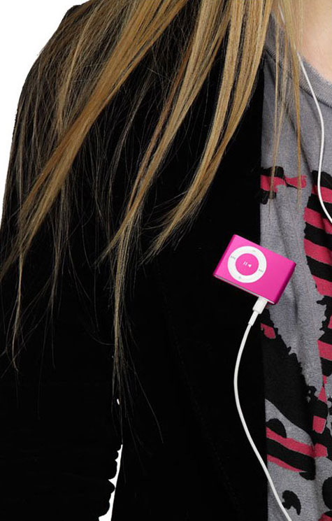 Colorful Apple iPod Shuffle  » image 8