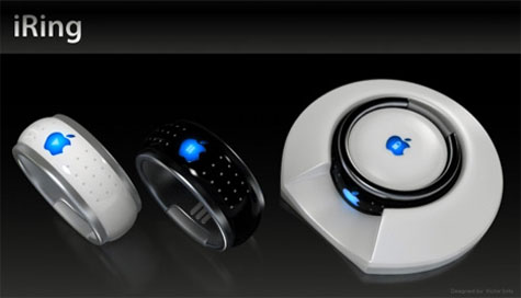 iRing Controls iPod And iPhone » image 2