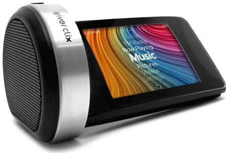 iRiver Add On Speaker For iRiver Clix2 » image 1