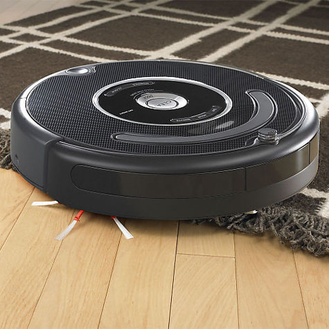 iRobot Roomba® 570 Vacuum Cleaning Robot Full Review and Specifications  » image 1