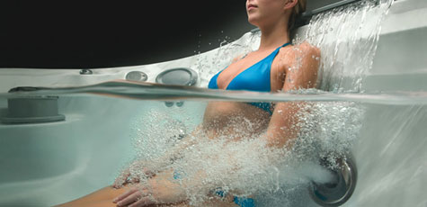 Jacuzzi J400 Bath Tub Made for iPod® Docking Station » image 2