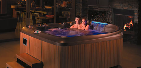 Jacuzzi J400 Bath Tub Made for iPod® Docking Station » image 4