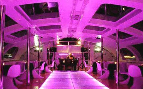 Jicoo Floating Bar » image 1