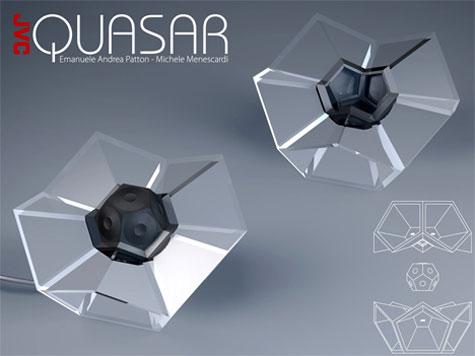 JVC Quasar 360 Degree Speaker » image 3