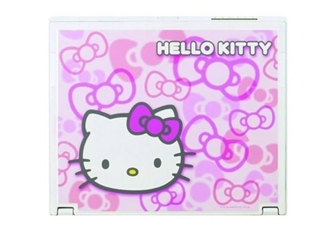 Epson Hello Kitty Laptop Cover  » image 1