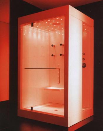 KOSMIC Bathroom. » image 1