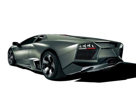 Lamborghini Reventon » image 2