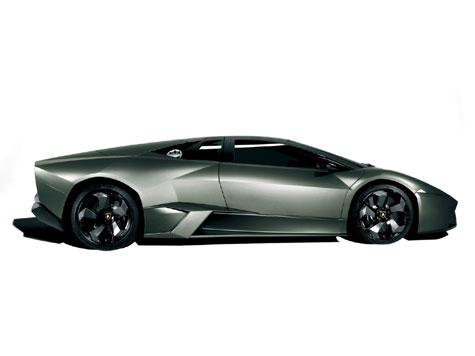 Lamborghini Reventon » image 4