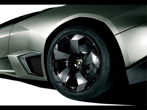 Lamborghini Reventon » image 5