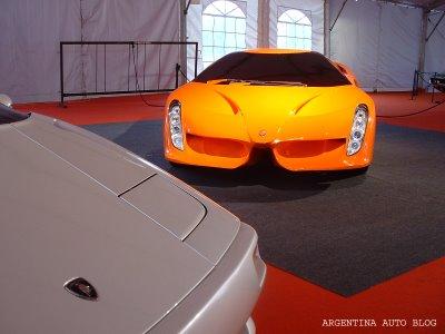 Lamborghini Alar Concept  » image 3