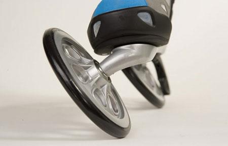 Cool LandRoller Skate » image lr-(0)