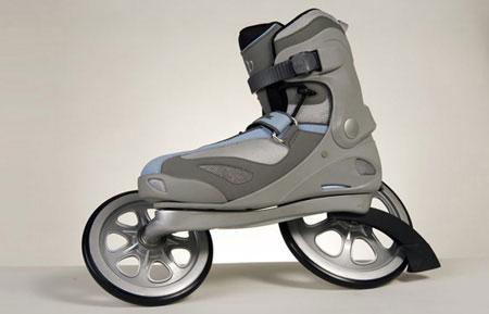 Cool LandRoller Skate » image lr-(2)