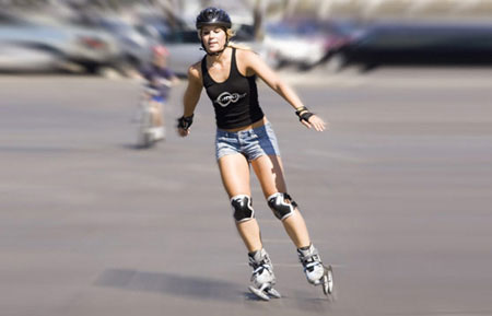 Cool LandRoller Skate » image lr-(5)