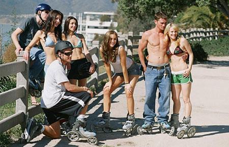 Cool LandRoller Skate » image lr-(6)
