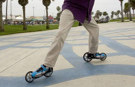 Cool LandRoller Skate » image lr-(7)