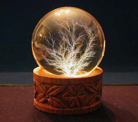 What is a Lichtenberg Figure ? » image 1