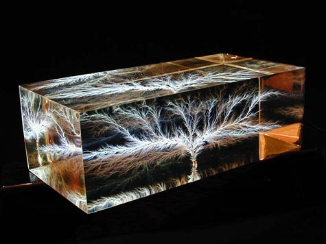 What is a Lichtenberg Figure ? » image 3