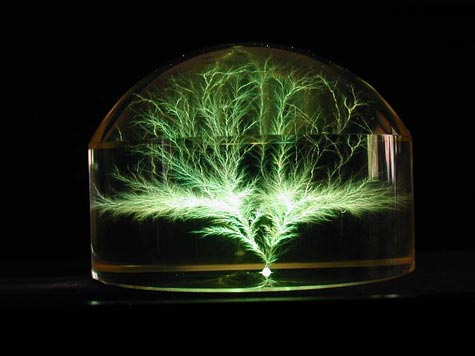 What is a Lichtenberg Figure ? » image 5