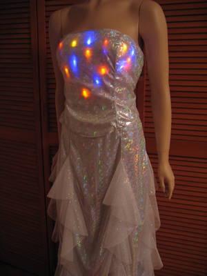 Lighted Dresses » image 4