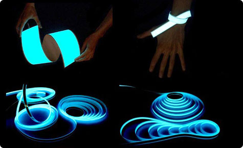 Light Tape » image 1